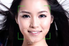 face id graphic