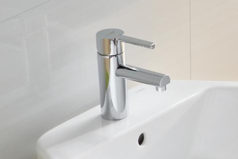 Balance torneira de lavatório 1