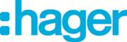 Logotipo Hager